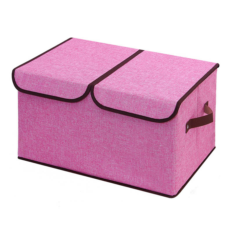 Cotton Storage Box